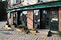 Restaurant le Canapé rue Gustave Vatonne à Gif-sur-Yvette le 1er avril 2013.jpg