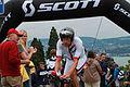 Reto Stutz beim Ironman Switzerland 2014.jpg