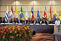 Reunión extraordinaria de Unasur Santiago 2014.jpg