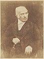 Rev. Dr. Thomas Chalmers (?) MET DP142481.jpg