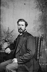 Revd W Thomas, Llanuwchllyn (CM)