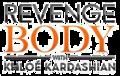 Revenge Body with Khloé Kardashian logo.png
