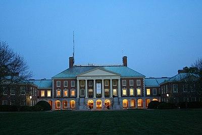 Wake Forest University Wikipedia