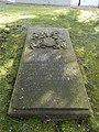 Rheinberg-Friedhof Annaberg-Grab an der Kapelle 06.jpg