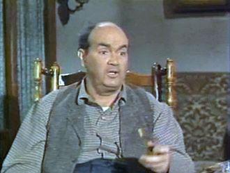 Rhys Williams (Welsh-American actor) - in Bonanza (1960)