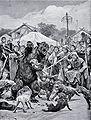 Richard Caton Woodville - Bear Baiting in Saxon Times.jpg