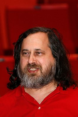 Richard Stallman by Anders Brenna 05.jpg