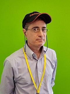 Rick Goodman American video game developer (born 1955)