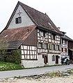 Riegelhäuser Oberdorf 1, 3, in Fruthwilen TG.jpg