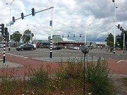 Rietveldenweg Ruwekampweg, 's-Hertogenbosch