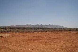 Rift Valley Province - Rift Valley