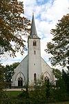 foto van Toren Martinuskerk