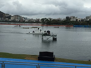 Rio 2016 Olympics - Rowing 8 August (29175173405).jpg