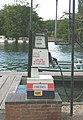 Rivercraft Fuel Pump, Henley On Thames - geograph.org.uk - 1471079.jpg