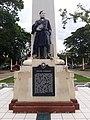 Rizal monument in Dumaguete - 4.jpg
