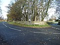 Road junction outside Nercwys - geograph.org.uk - 281292.jpg