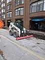 Road maintenance on Front Street, between Jarvis and Sherbourne, 2013 10 22 (16).JPG - panoramio.jpg