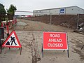 Road repairs - geograph.org.uk - 243606.jpg