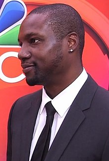 height Rob Brown (actor)