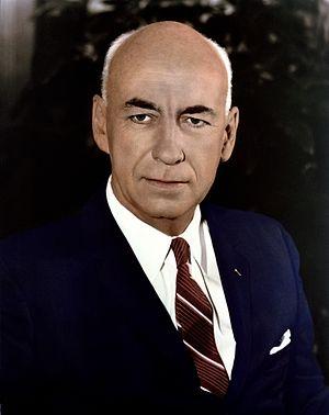 Robert R. Gilruth - Gilruth at NASA, 1965