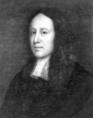 Robert Thoroton - Dr. Robert Thoroton, Nottinghamshire antiquarian