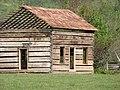 Robinson Cabin Restoration (7096887843).jpg