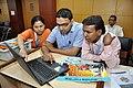 Robot Building Session - Workshop on Organising Indian and World Robot Olympiad - NCSM - Kolkata 2016-03-07 2257.JPG