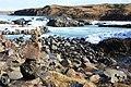 Rock Balance - Urridafoss (Salmon Falls) (3404635215).jpg