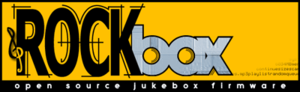 Rockbox - Image: Rockboxlogo