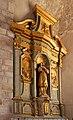Rodez-Église Saint Amans-Retable de la chapelle Saint Ignace de Loyola-20140622.jpg