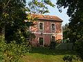 Rodinný dům S. K. Neumanna (Žižkov), Praha 3, Chelčického 41, Žižkov.JPG