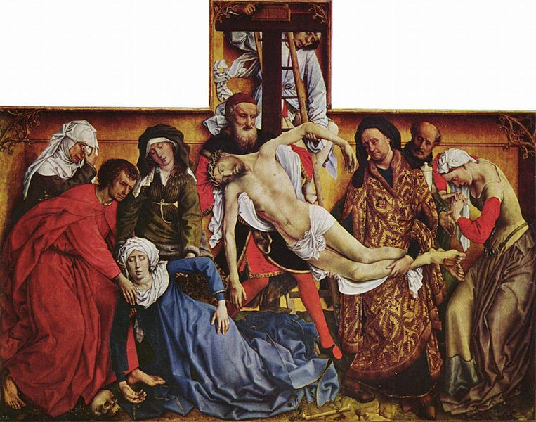 rogier van der weyden - image 3