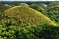 Rolling Chocolate Hills of Bohol.JPG