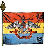 Romanian Army Flag - 1863 official model.jpg