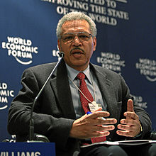 Ronald A. Williams - World Economic Forum Annual Meeting Davos 2010 crop.jpg