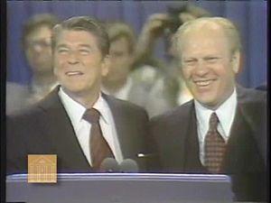 Dosiero: Ronald Reagan rimarkas Respublikanan Nacian Konvencion 1976. ogv