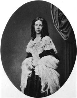 Rosa von Milde German operatic soprano