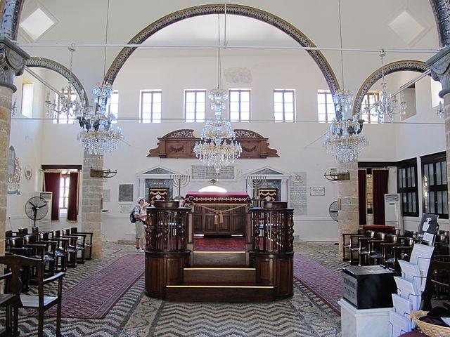Synagogí Kahal Shalom