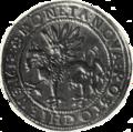 Rostochiens 1612 Moneta Nova.png