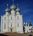 Rostov Cathedrale de la Dormition du Theotokos (3).JPG