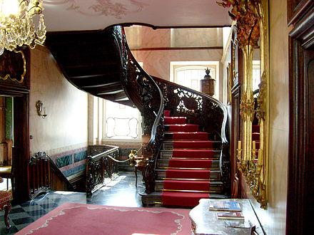 Rotes Haus (Monschau) - Wikiwand