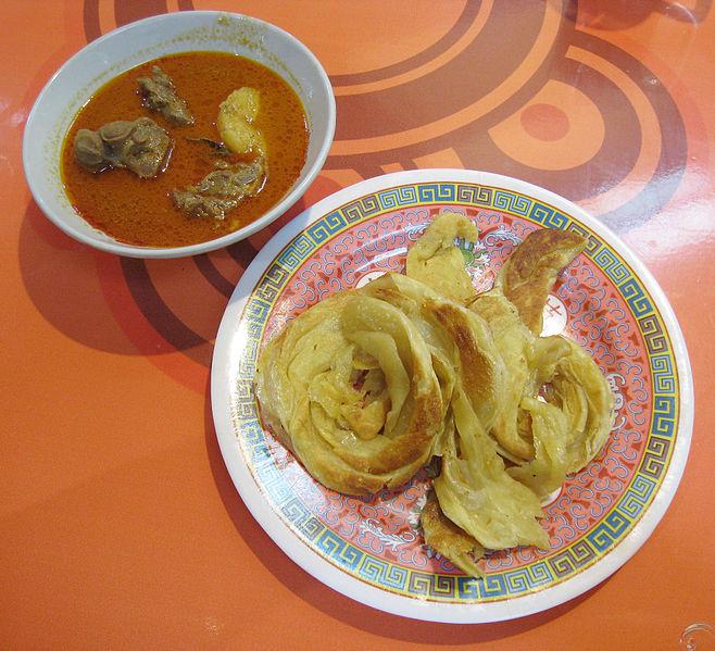 File:Roti Cane Kari Kambing Aceh.jpg