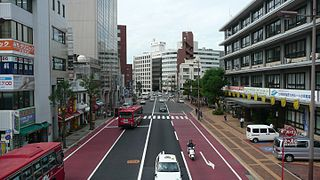 Japan National Route 34