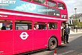 Routemaster & conductor on route 15.jpg