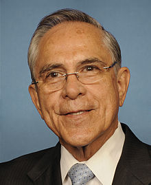 Ruben Hinojosa, Official Portrait, 112th Congress.jpg