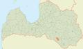 Rubenes pagasts LocMap.png