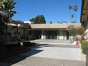 ruddock houseedit caltech recreation room