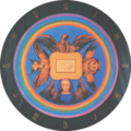 Rudolf Steiner's Apocalyptic Seal - 2 four living creatures.png