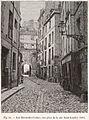 Rue Haute-des-Ursins, vue prise de la rue Saint-Landry, 1865.jpg