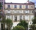 Rue d'Astorg (Toulouse) - immeuble (fin du XVIIe siècle) au N°26.jpg